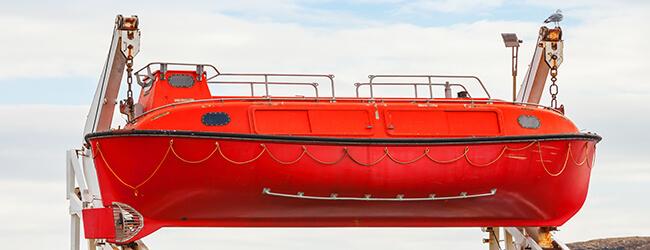 Nautica.pro, Curso Formación Básica en Protección Marítima